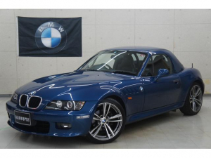BMW Z3ロードスター 2.2i 後期 ハードトップ 18AW 新品CCFLイカリングヘッドライト