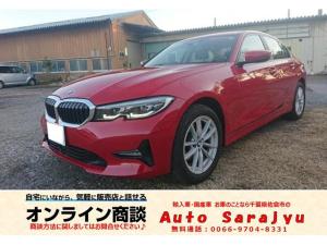 BMW 3シリーズ 320i コンフォートアクセス