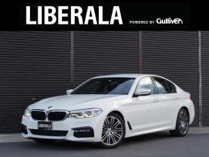 BMW 5シリーズ 523d Mスポーツ イノベーション/ハイラインPインテリS