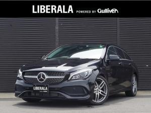 メルセデス・ベンツ CLAクラス シューティングブレーク CLA180 シューティングブレーク AMGスタイル 正規D車 純正HDDナビ レーダーセーフティPKG