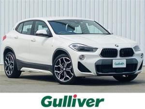 BMW X2 xDrive20i MスポーツX