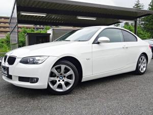 BMW 3シリーズ 320i 禁煙車 HDDナビ フルセグ ETC スマートキー