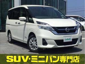日産 セレナ X Vセレクション 衝突軽減 ナビ TV 両側電動ドア