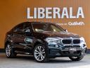 BMW/BMW X6 xDrive 35i Mスポーツ セレクトP ACC SR