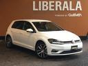 フォルクスワーゲン/VW ゴルフ TSIハイライン テックエディション/特別仕様車/ドラレコ