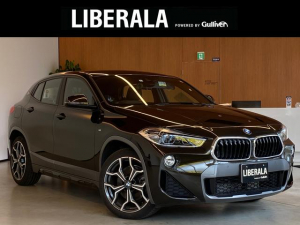 BMW X2 xDrive 20i MスポーツX ADアクティブセーフ