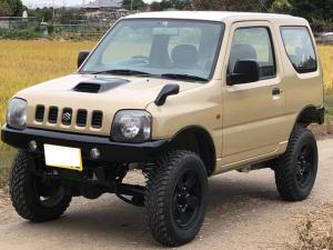 スズキ ジムニー XL キーレス 4WD
