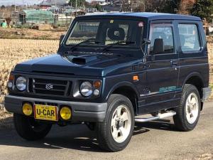 スズキ ジムニー ワイルドウインド アルミホイール 4WD