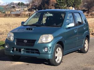 スズキ Keiスポーツ F 4WD