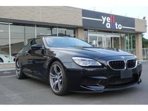 BMW M6 ベースグレード