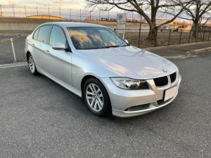BMW 3シリーズ 320i ナビ/TV/ETC/アルミホイール/スマートキー