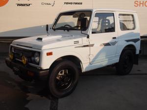 スズキ ジムニー HC 5MT スペリアホワイト