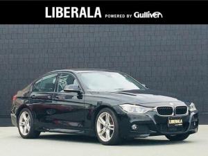 BMW 3シリーズ 320d Mスポーツ ACC 追従クルコン コンフォートA