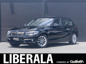 BMW 1シリーズ 118i スタイル インテリジェントセーフティ