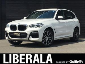 BMW X3 xDrive 20d Mスポーツ イノベーションPKG