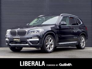 BMW X3 xDrive 20d Xライン ハイラインPKG/純正ナビ/ACC/全方位カメラ/ETC/前後ドラレコ/レザーシート/シートヒーター/エアシート/パワーBドア/LED/LKA/DAC/ヘッドアップディスプレイ/置型充電/記録簿