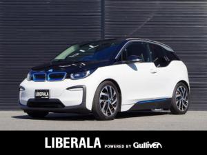 BMW i3 スイート レンジ・エクステンダー装備車