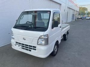 日産 NT100クリッパートラック DX オートマ エアコン パワステ FM