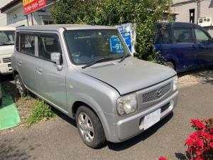 マツダ スピアーノ  X