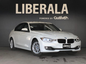 BMW 3シリーズ 320i SE コンフォートアクセス 純正ナビ ETC
