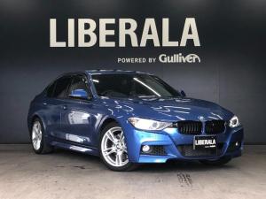 BMW 3シリーズ アクティブハイブリッド3 Mスポーツ サンルーフ ドラレコ