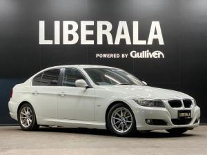 BMW 3シリーズ 320i ハイラインパッケージ iDriveナビ バックカメラ フルセグ 黒革 シートヒーター コンフォートアクセス HID ETC 純正16インチAW