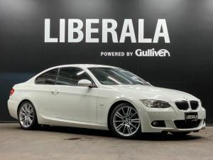 BMW 3シリーズ 320i Mスポーツパッケージ 純正ナビ 黒革シート シートヒーター コンフォートアクセス ETC