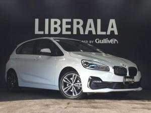 BMW 2シリーズ 218iアクティブツアラー スポーツ コンフォートアクセス Rカメラ
