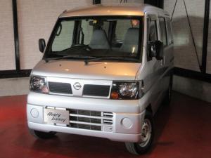 日産 クリッパーバン DX ETC 6万キロ台