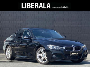 BMW 3シリーズ 320i Mスポーツ ワンオーナー 純正ナビ バックカメラ フルセグ コンフォートアクセス パワーシート パーキングセンサー