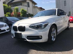BMW 1シリーズ 116i スポーツ ETC