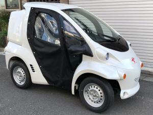 トヨタ コムス Bcom デリバリー 家庭用100v 充電可能