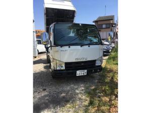 いすゞ エルフトラック  エルフ2T ETC