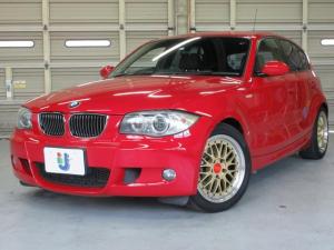 BMW 1シリーズ 130i Mスポーツ