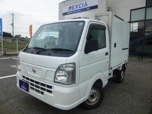 日産 NT100クリッパートラック  冷蔵・冷凍車