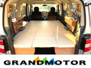三菱 デリカD:5 C2 G キャンピングカー 新規架装 車中泊  ルーフベント dキャンパー サブバッテリー