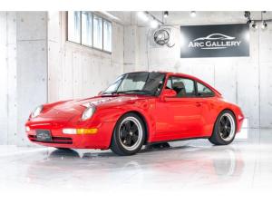 ポルシェ 911 911カレラ ティプトロニックS ディーラー車 ガーズレッド 911カレラ ティプトロニックS