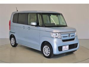 ホンダ N-BOX G・Lホンダセンシング 4WD車・片側電動ドア・ホンダセンシング・LEDヘッドライト・スマートキー・社外メモリーナビ・バックカメラ・Bluetooth・ETC・ドラレコ