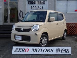 日産 モコ X 修復無 1オ-ナ- スマ-トキ- ETC CD ベンチシート 電格ミラー アルミ