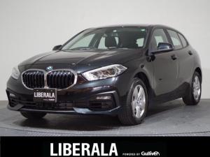 BMW 1シリーズ 118i 1オーナー/BMWコネクテッドライブ/BMWコネクテッドPKG/パーキングアシスト/PDC/Rカメラ/コンフォートアクセス/LEDヘッドライト/純正16インチAW/禁煙車/ETC