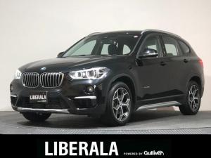BMW X1 sDrive 18i xライン iDriveナビ/HUD/インテリジェントセーフティ/アンビエントライト/コンフォートアクセス/ACC/シートヒーター/ETC/前後PDC/LEDヘッドライト/LKA/オートライト