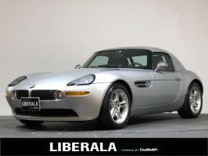 BMW Z8 ベースグレード ブラックレザー/パワーシート/シートヒーター/ハードトップ/記録簿11枚/取説/キーレス2本