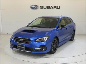 スバル レヴォーグ 1.6STIスポーツ アイサイト3 元当社デモカーUP車!