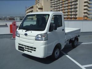 スバル サンバートラック TB 元デモカー 5MT 4WD AM/FMラジオ ETC