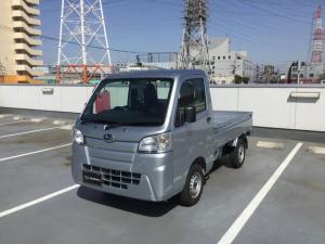 スバル サンバートラック TB 元デモカー 4AT 2WD AM/FMラジオ ETC