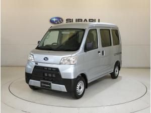 スバル サンバーバン トランスポーター 社用車UP ETC搭載済み