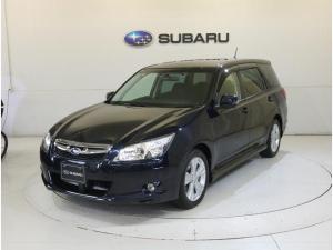 スバル エクシーガ 2.5iアイサイト 点検パック込み価格 新車生産終了の1台!