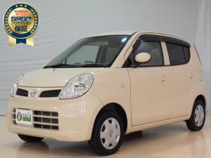 日産 モコ S ・キーレス・オーディオ・ワンオーナー・ABS
