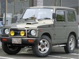 スズキ ジムニー サマーウインド リミテッド 整備はいたしますが、現状販売のため、現車確認をお願いします。