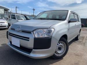 トヨタ サクシード UL-X 夏タイヤ有り ナビ TV バックカメラ ETC
